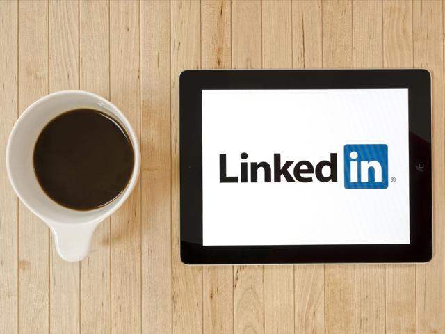 Marketing Pessoal - Linked In