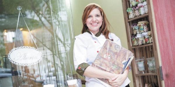 Mulheres Empreendedoras - Giselli Cardoso
