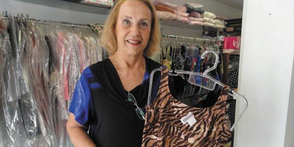 Mulheres Empreendedoras - Myriam Sanchez