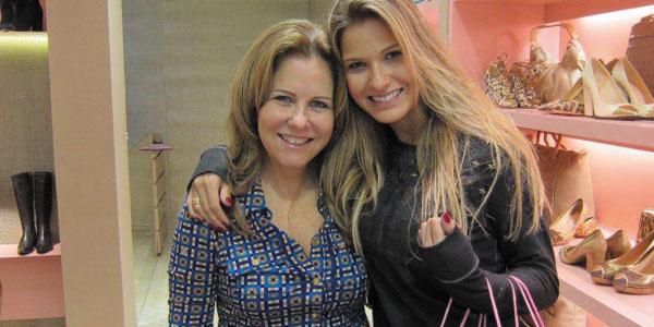 Mulheres Empreendedoras - Telma Maria Polo