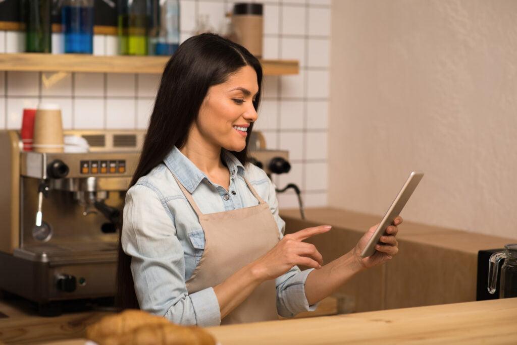 Tecnologia para food service
